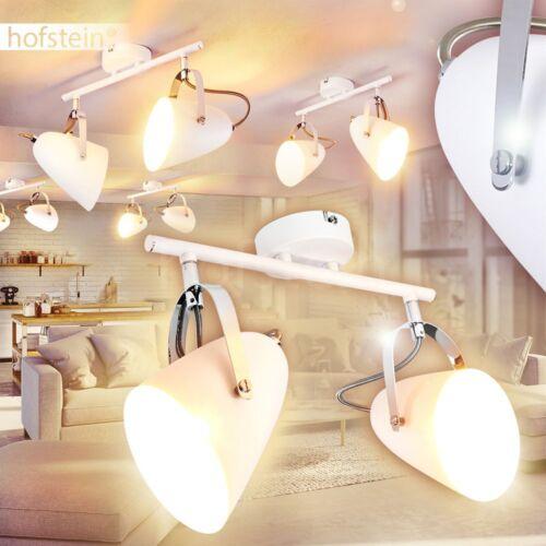 Retro Deckenleuchte Tihila Küche Wohn Schlaf Jugend Zimmer Flur Diele Loft Spot