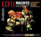 Kenya/With Flute To Boot von Machito (2015)