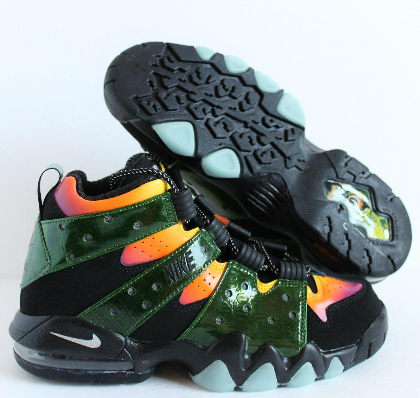 NIKE AIR MAX CB 94 QS (GS)