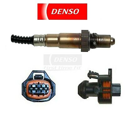 Denso O2 Oxygen Sensor DOWNSTREAM New For Honda Civic 2005 2004 2003 234-4352