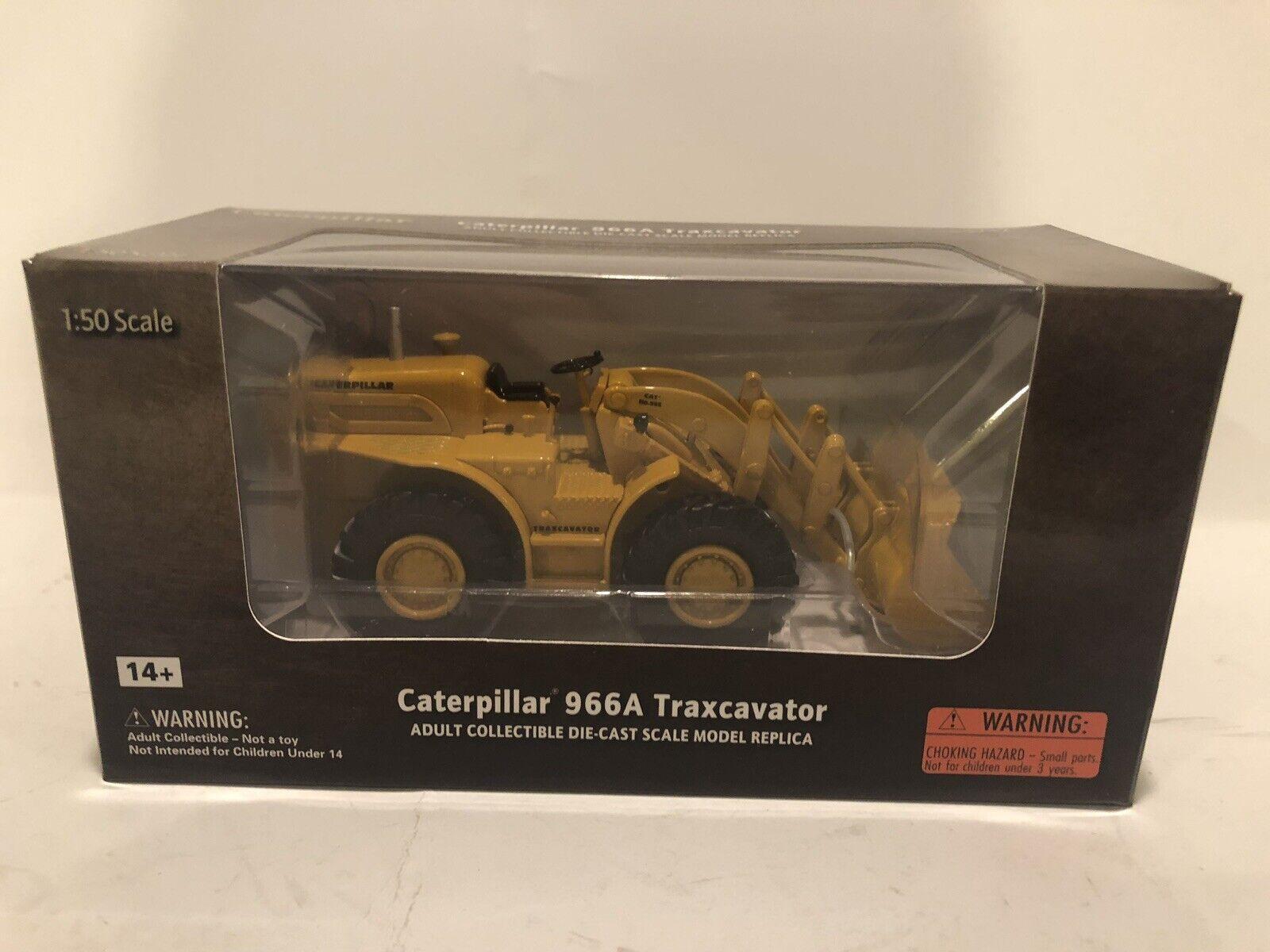 Caterpillar Caterpillar Caterpillar 966A Wheel Loader Norscot 55232 71021f