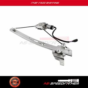 1993-1997-New-Power-Window-Regulator-w-Motor-for-Geo-Prizm-Front-Passenger-Side