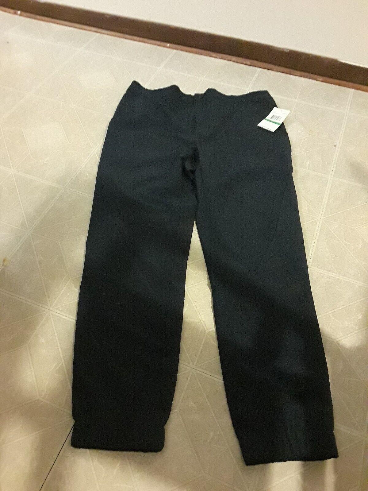 Spyder Frontier Men's Pants Jogger  bluee Size L  71E65050-42