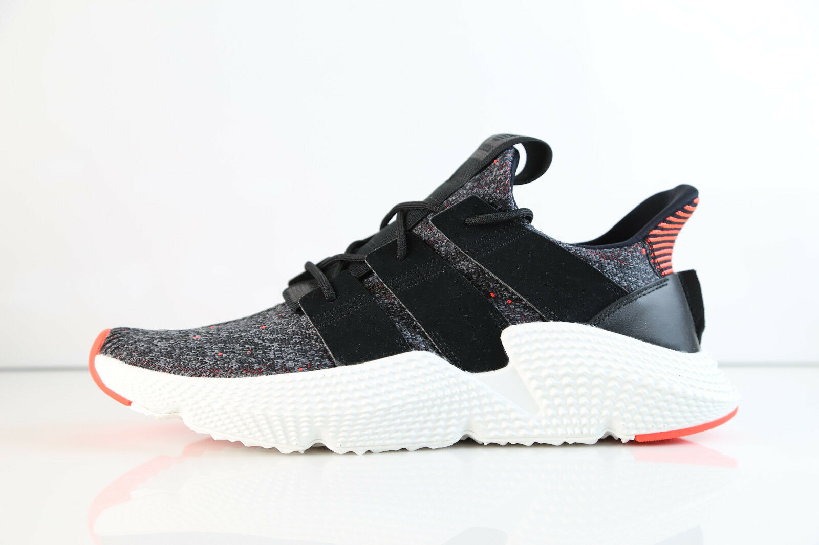 Adidas prophere Core Negro PHP PHP solar Rojo cq3028 originales PHP PHP 42be2a