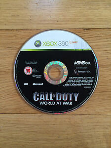 Call-of-Duty-World-at-War-for-Xbox-360-Disc-Only-Xbox-One-Compatible