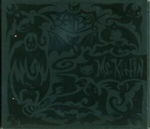 Miss-Kittin-Bat-Box-Digipack-Nobody-039-S-Bizzness-Cd-Ottimo