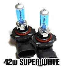 OPEL ASTRA GTC J 1.4 42w Super White Xenon HID upgrade Anteriore Nebbia Lampadine xe9