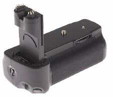 Vertical Battery Grip BG-E6 for Canon EOS 5D Mark II Mrk 2 DSLR Digital Camera