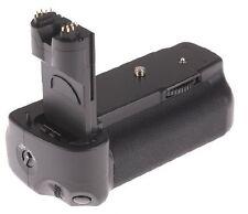 Vertical Battery Grip BG-E6 for Canon EOS 5D Mark II Mrk 2 DSLR Digital Camera