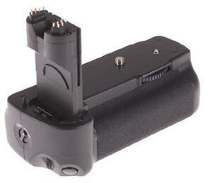 Vertical-Battery-Grip-BG-E6-for-Canon-EOS-5D-Mark-II-Mrk-2-Digital-SLR-Camera