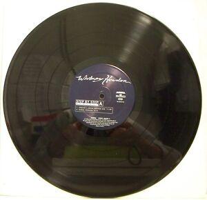 MAXI-33T-rpm-WHITNEY-HOUSTON-Disque-12-034-JUNIOR-ARENA-ANTHEM-MIX-Electro-ARISTA
