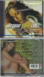 CD-NM-SEALED-VARIOUS-2003-LIMITED-EDITION-REGGAE-GOLD-2003