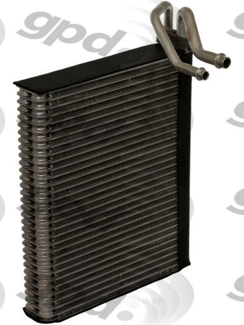 A//C Condenser-Aluminum Parallel Flow CSF 10505 fits 09-10 Mazda 6 2.5L-L4