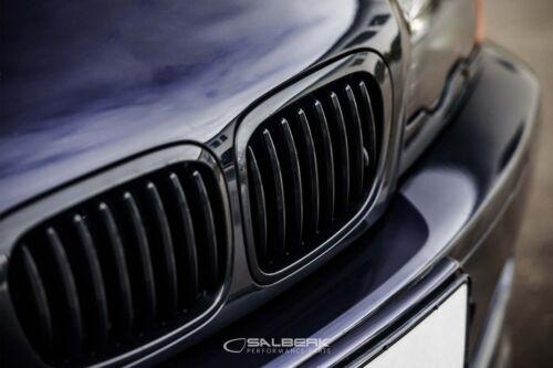 Negro brillante riñones 3er bmw e46 coupé vfl Front parrilla salberk 4603