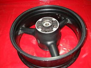 2000-2003 Buon Cerchio Ruota Posteriore Ruota Roue Routa Kawasaki ZX-6R Zx 6R