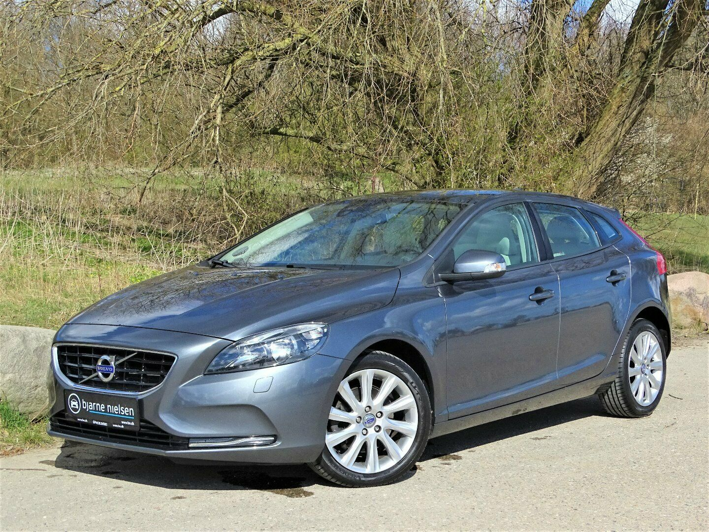 Volvo V40 1,6 T4 180 Kinetic aut.