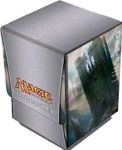 Ultra-Pro-Magic-The-Gathering-Deck-Box-Command-Tower-Commander-EDH-MTG-86132-Art