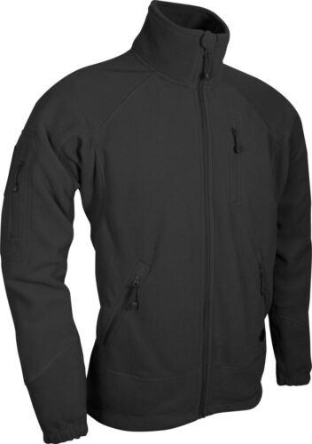 Viper Spec Ops Tactical Fleece Black