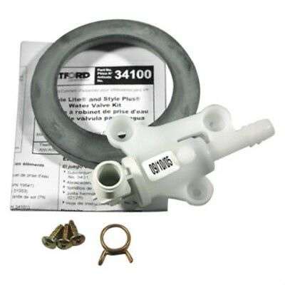 Thetford 34100 Sytle Lite//Plus Toilet Water Valve Drive Arm