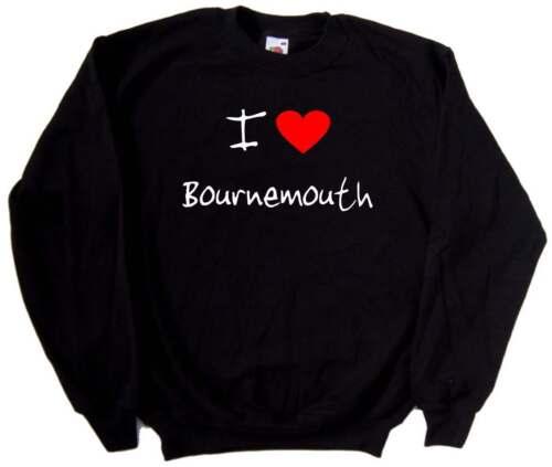 I love coeur Sweat Bournemouth