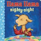 Llama Llama Nighty-Night by Anna Dewdney (Hardback, 2012)