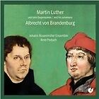 Martin Luther and His Adversary Albrecht von Brandenburg (2012)