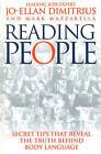 Reading People: How to Understand People and Predict Their Behaviour Anytime, Anyplace by Jo-Ellan Dimitrius (Paperback, 1999)