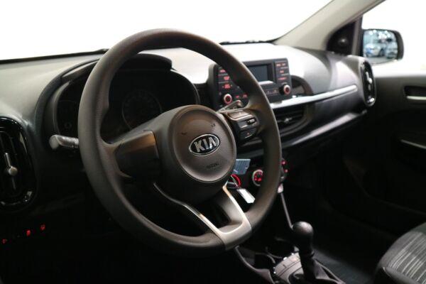 Kia Picanto 1,0 MPi Edition - billede 3