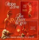 Be Mine Tonight/the Lady in Red 5031344002820 by Abbe Lane CD