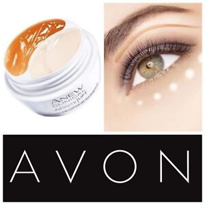 AVON-ANEW-CLINICAL-INFINITE-LIFT-COMPLEX-DUAL-EYE-SYSTEM-SEALED-NEW-20ML
