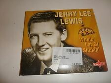 CD  Whole Lot of Shakin' von Jerry Lee Lewis