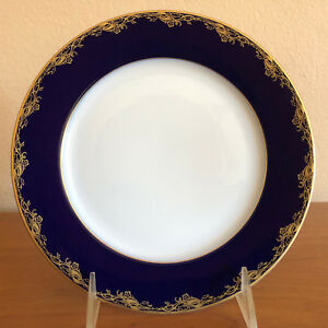 1-Rosenthal-Frederick-the-Great-7-3-4-034-Salad-Plate-Mint