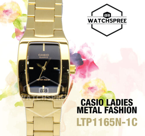 1 of 1 - Casio Women's Classic Series Watch LTP1165N-1C