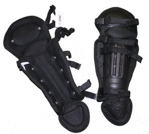 Knieschutz,Unterbeinschutz,Paintball,Security     -NEU-