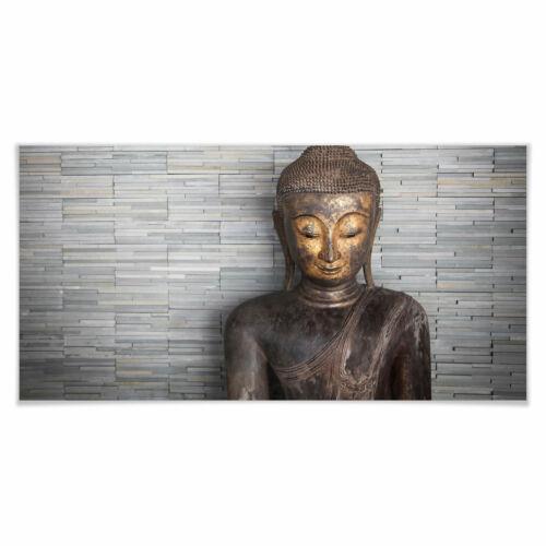 Panorama 01 Poster Thailand Buddha