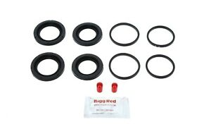 FRONT L /& R Brake Caliper Seal Repair Kit for VW CADDY MKIII 2004-2016 5472
