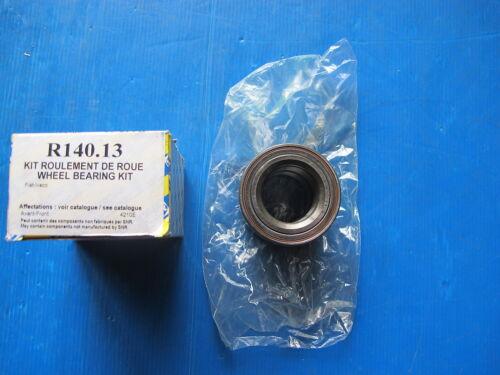 Kit de roulement de roue avant ou arrière SNR pour Iveco Daily