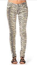 Volcom Women's 'Tigre' Super Skinny Jeans Size 13 $65 LD921