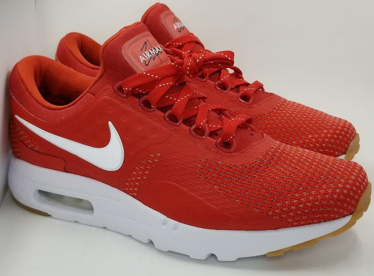 Nike air max - id größe 8 853860-902