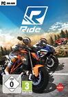 Ride (PC, 2015, DVD-Box)