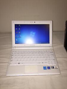 NetBook-Samsung-N150-dualcore-Atom-DDR2-2Go-sata80Go-win7-Stater