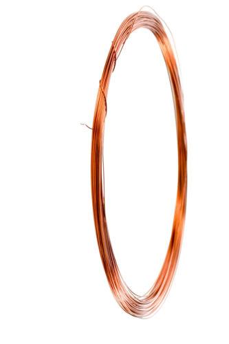 Ø 0,80 mm Kupferlackdraht Ø 0,8 mm CU Lackdraht Grad 2-750g // ca.162m