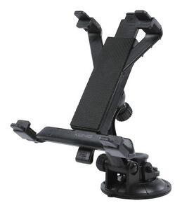 Tablet-KFZ-Halter-Universal-Befestigung-fuer-Windschutzscheibe-oder-Kopfstuetze