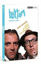 1 of 1 - Bottom - The Complete Bottom - Series 2 (DVD, 2004)