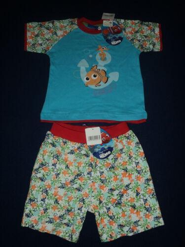 Disney trouve Nemo BABY-deux pièces pour filles et Jung /'s taille 68-86 NEUF