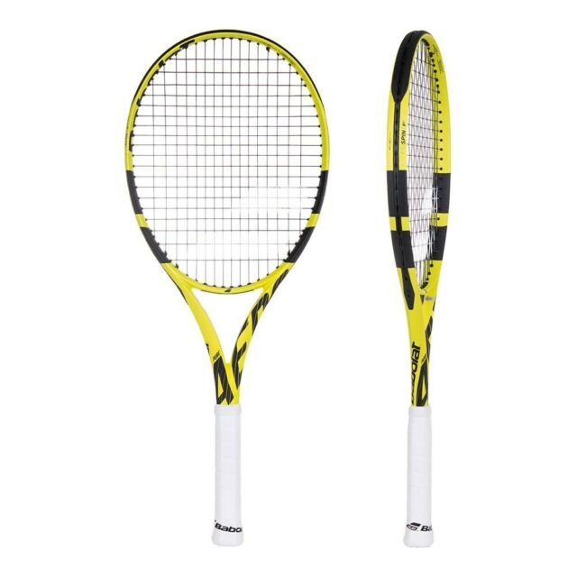 Babolat 2019 Pure Aero Tennis Racquet 4 1/4 for sale online | eBay