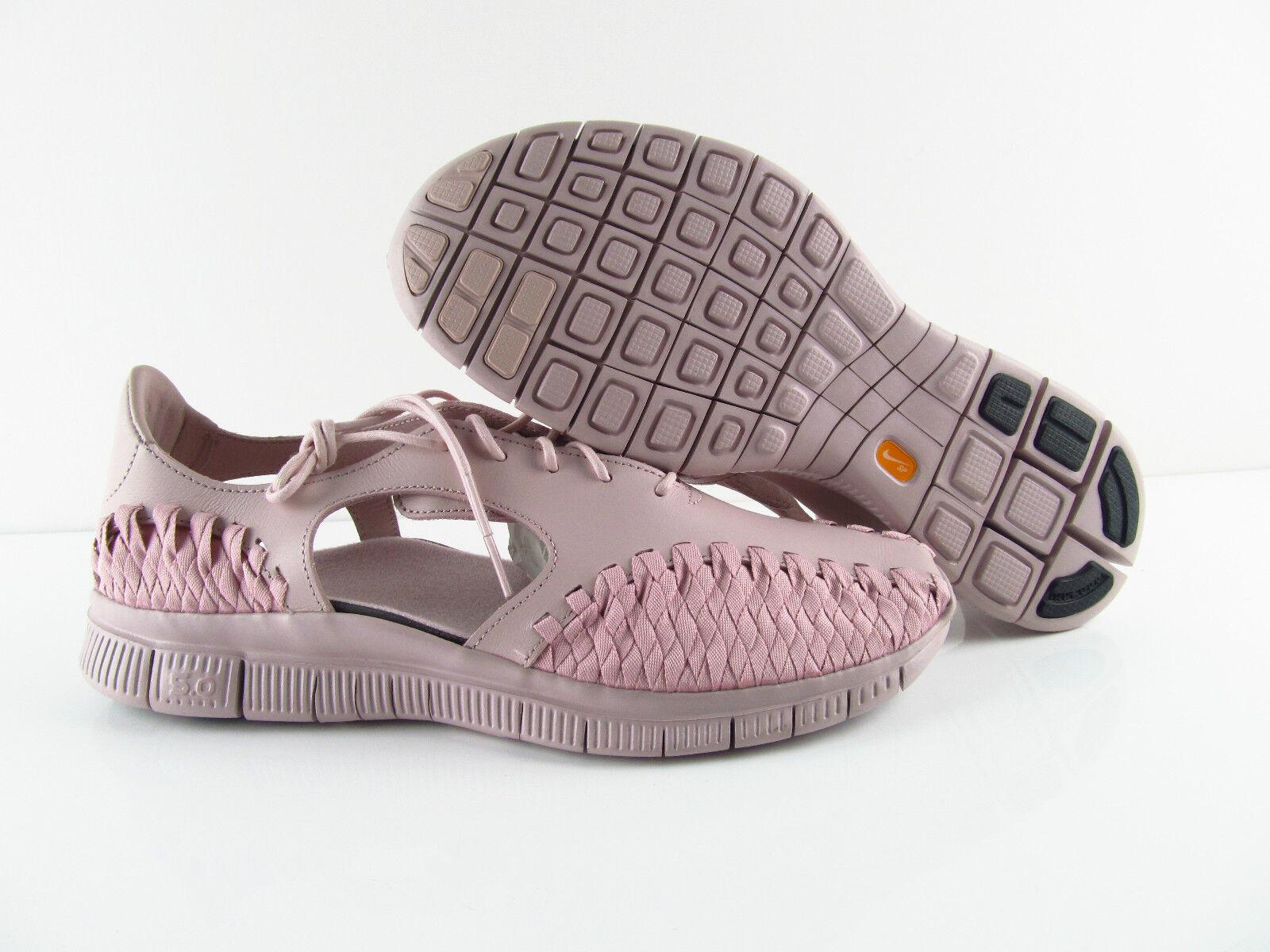 Nike Free Inneva Nikelab Woven Pink 813069 660 US_7- US_7- US_7- 7.5 - 10 Eur 38 - 38.5 - 42 4ab908