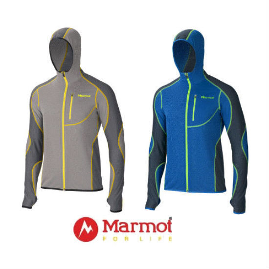 Marmot Men's Thermo Hoody Great For Camping, Outdoor