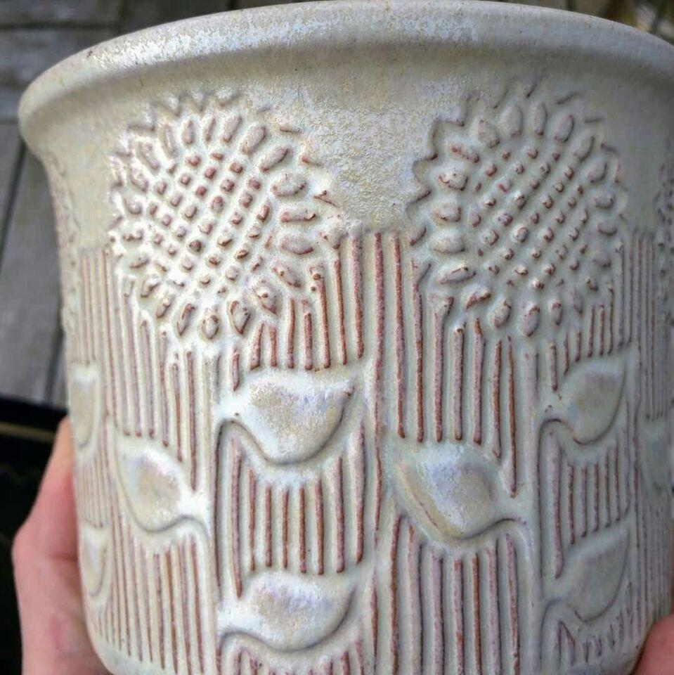 Skønne potter