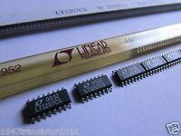Lt1207cs Linear Technology Dual 250ma/60mhz Operational Amplifier 16-sop Op Amp